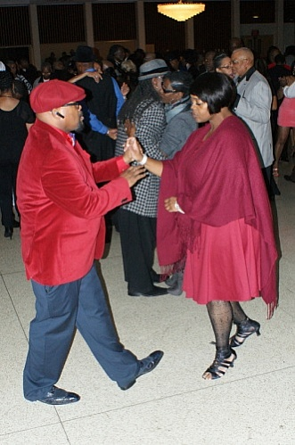6th Annual Midwest Affair Steppers Weekend