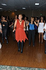 3rd Annual Midwest Affair Steppers Weekend