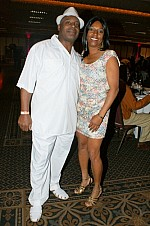 Rodney Mack's 10th Annual White Party Weekend, Livonia, MI, June 7, 2013
