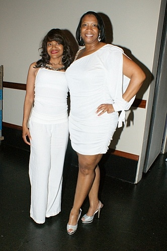 Rodney Mack's 10th Annual White Party Weekend