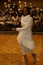 Rodney Mack's 7th Annual White Party Weekend