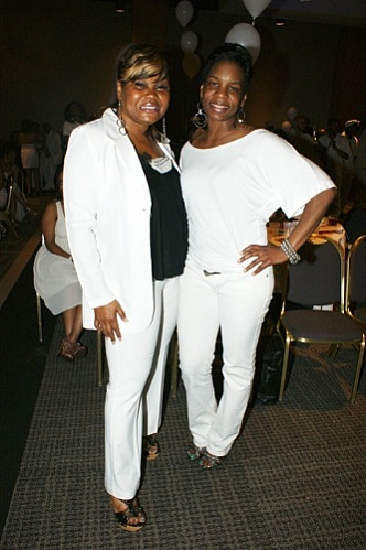 Rodney Mack's 8th Annual White Party Weekend
